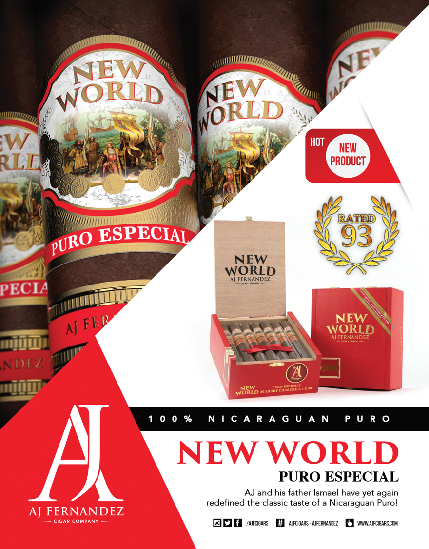 New World Puro