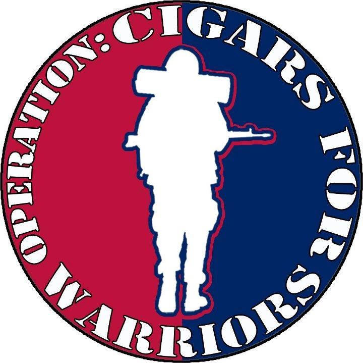 Visit Cigars For Warriors